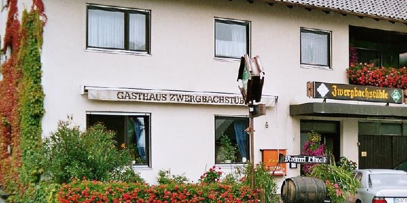 Zwergbachstüble