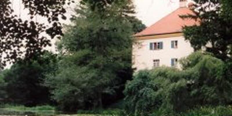 Schloss Kleinkötz