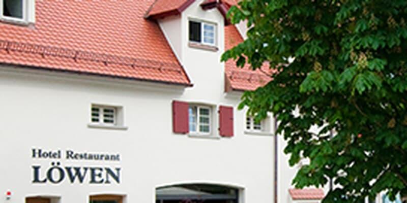 Söflingen Hotel Löwen