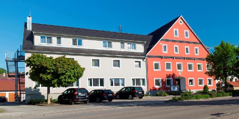 Landgasthof Zahn in Unterelchingen