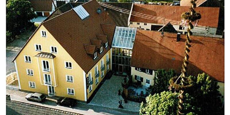 Neumaiers Hirsch - Gasthof und Landhotel in Weißenhorn