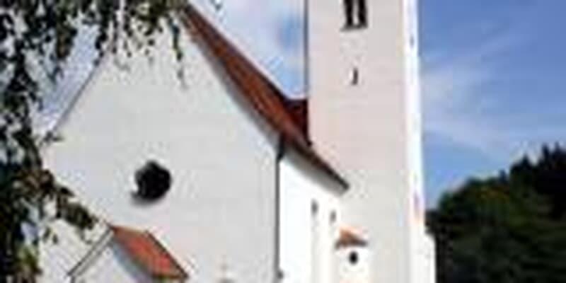 Kirche St. Sebastian und Ottilia