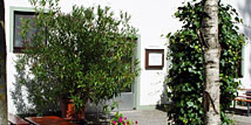Schützenhaus Leipheim