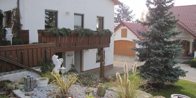 Berghof Schön