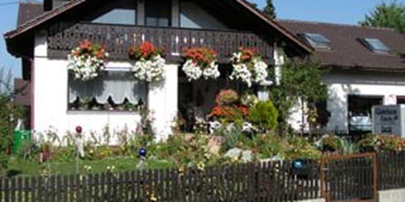Gästehaus Eisele