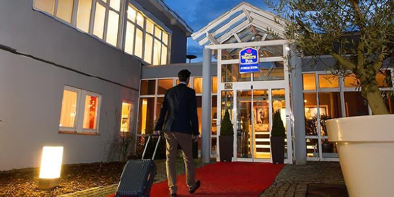 Best Western Hotel Ulm