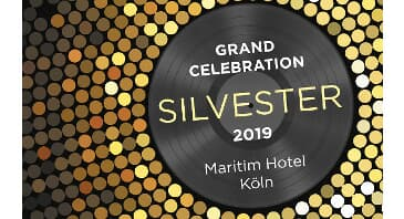 GRAND CELEBRATION - die Silvesterparty