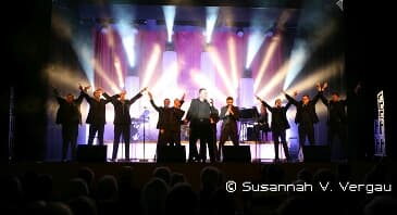THE 12 TENORS - BEST OF - TOUR