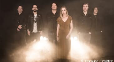 ANATHEMA - 10TH ANNIVERSARY TOUR