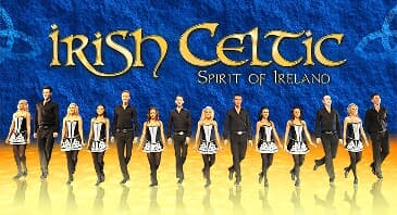 IRISH CELTIC, Köln