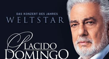 Placido Domingo Köln