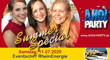 "AHOI-Party ""Summer Special"""
