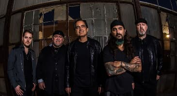THE NEAL MORSE BAND - World Tour 2019