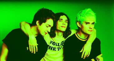 WATERPARKS - European Tour 2020
