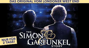 The Simon & Garfunkel Story, Köln