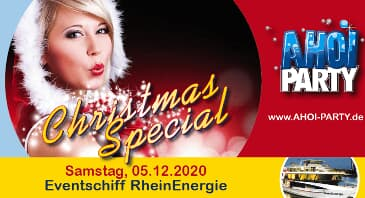 "AHOI-Party ""Christmas Special"""