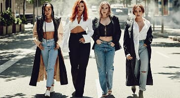 LITTLE MIX - LM5 THE TOUR