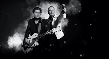 SIMPLE MINDS - Celebrating 40 Years of Hits Tour 2020