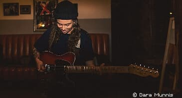 TASH SULTANA - FLOW STATE WORLD TOUR