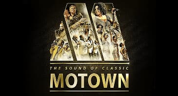 THE SOUND OF CLASSIC MOTOWN, Köln