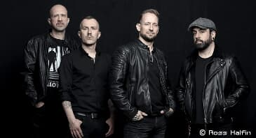 Volbeat: Rewind, Replay, Rebound World Tour, Köln