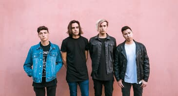 WITH CONFIDENCE / ROAM