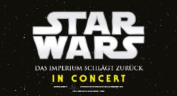 Star Wars in Concert - Premium Seat + Buffet, Köln