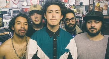 HOBO JOHNSON & THE LOVEMAKERS - The Bring Your Mom European Tour 2019