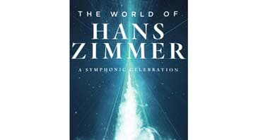 The World of Hans Zimmer - The Official Tribute