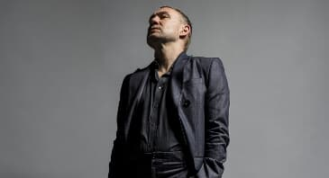 DAVID GRAY - Gold In A Brass Age Tour