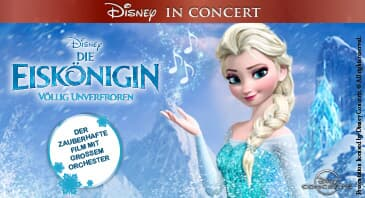 Disney in Concert - Die Eiskönigin