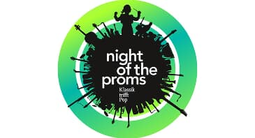Night of the Proms - Premium Seat + Buffet, Köln