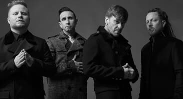 SHINEDOWN - Special guest: STARSET