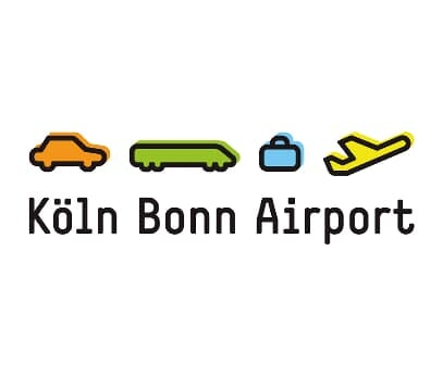 Cologne Bonn Airport (Logo)