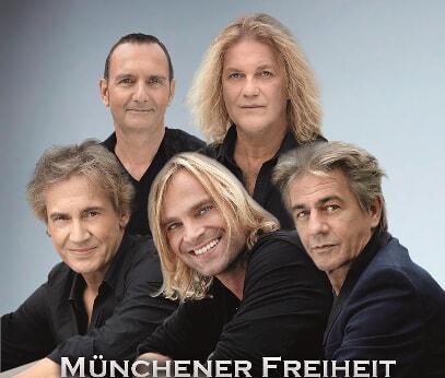 Münchener Freiheit 2021