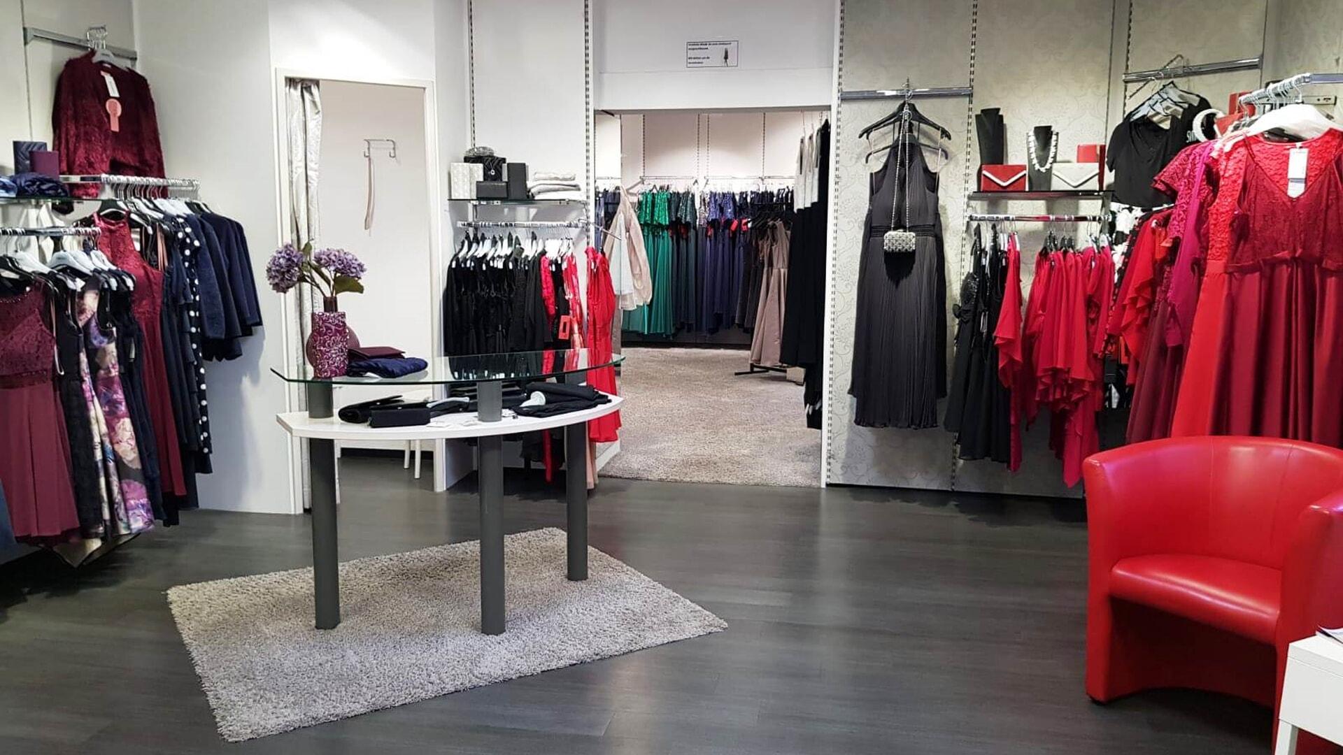 Rudel Kleidung GmbH