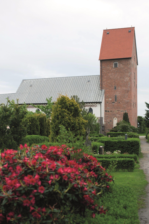 Friedhof St. Severin Kirche