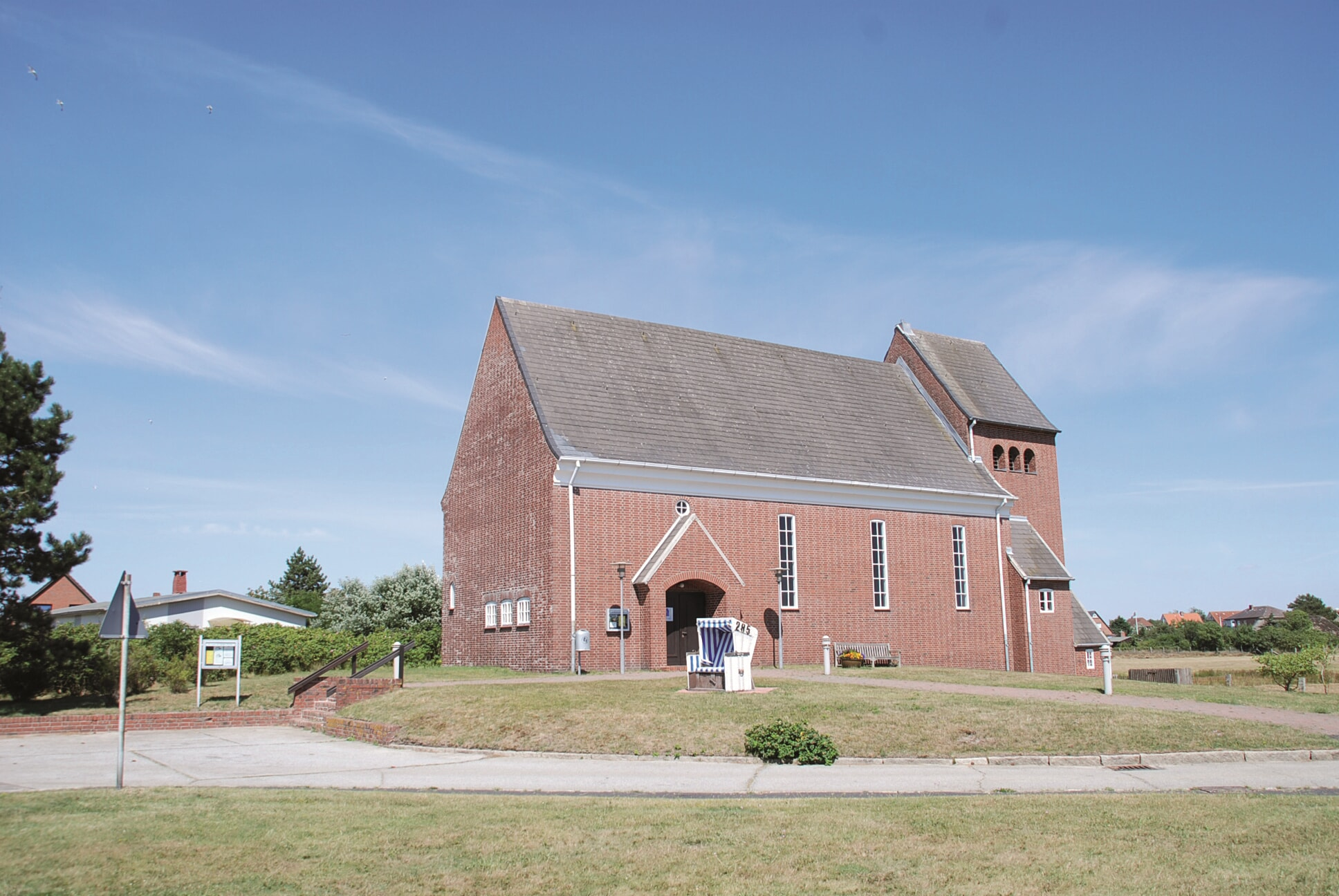 Ev. Kirche St. Jürgen