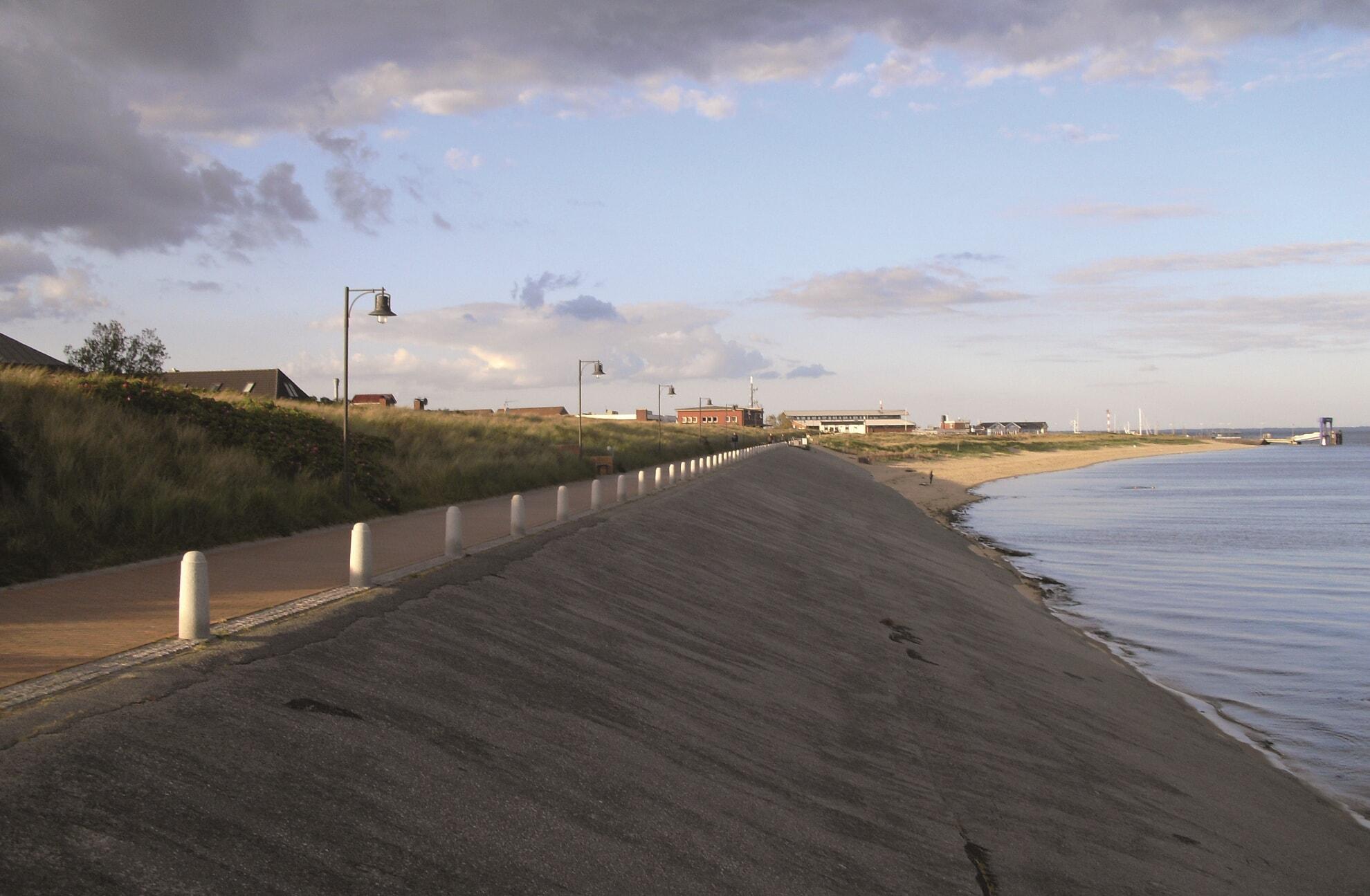 Oststrandpromenade