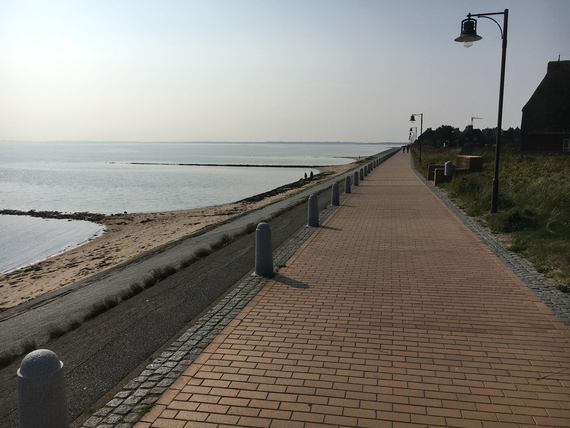 Lister Promenade