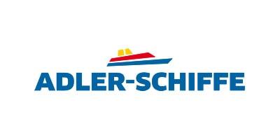 Logo der Adler-Schiffe