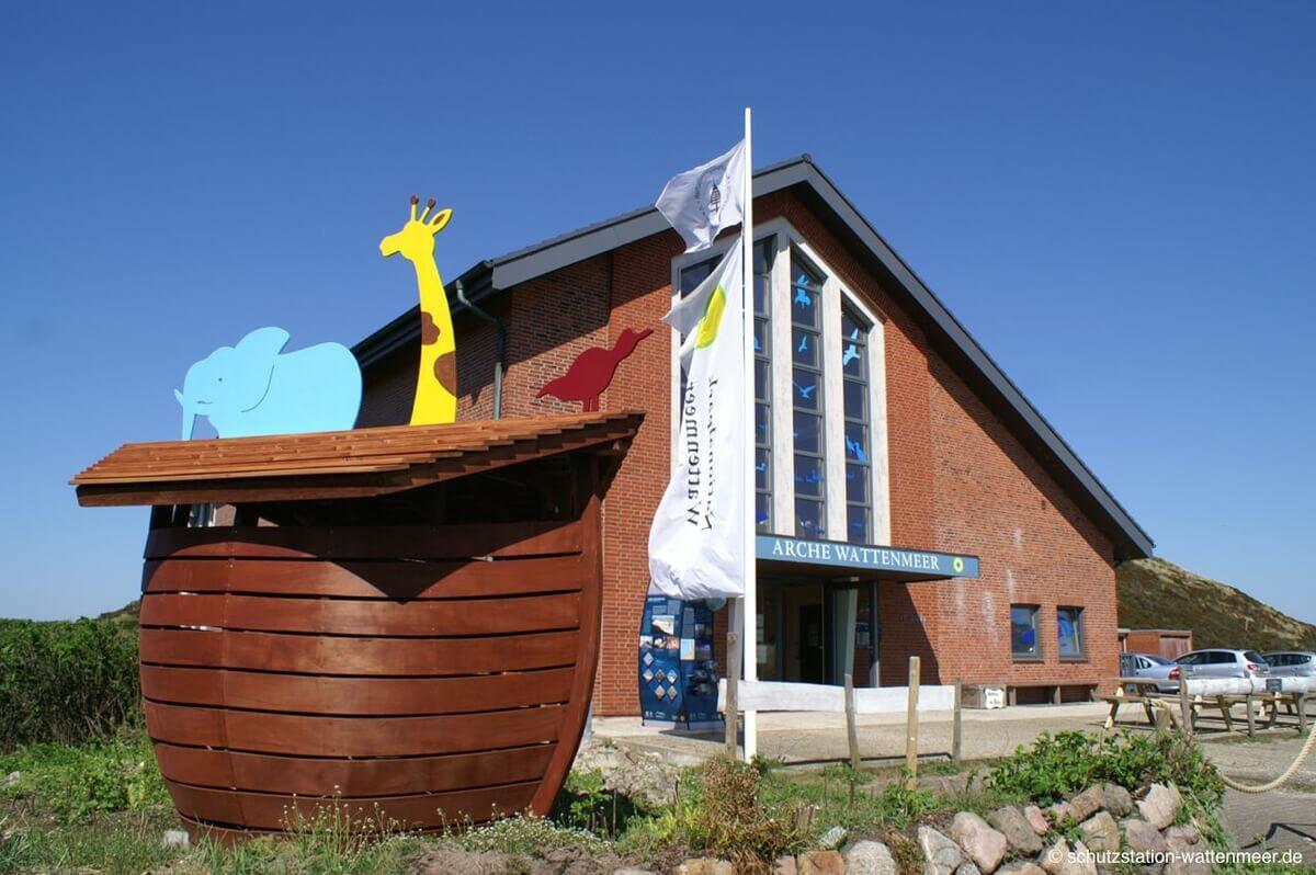 Arche Wattenmeer