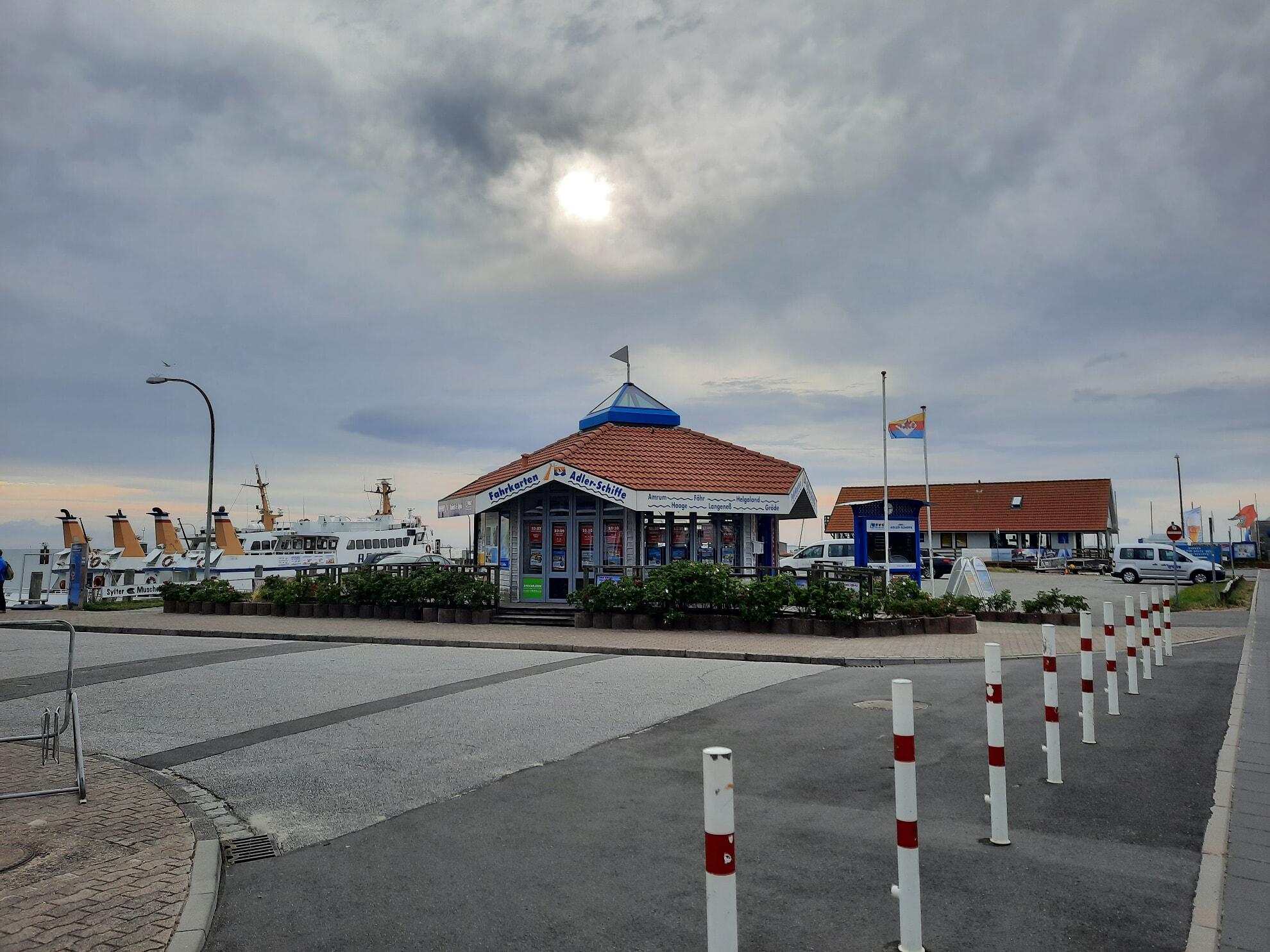 hafen-pavillon