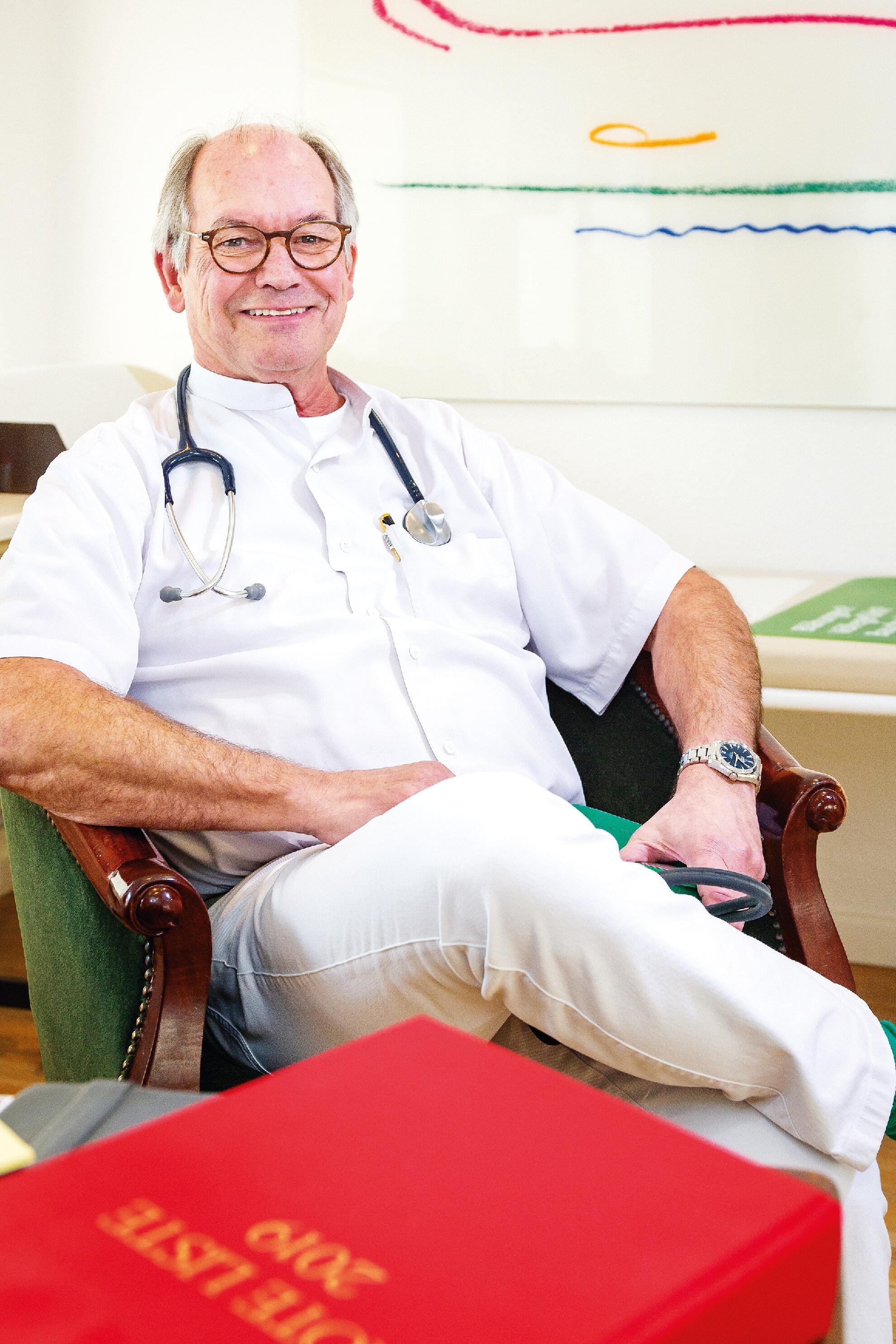 Dr. Alexander Cegla