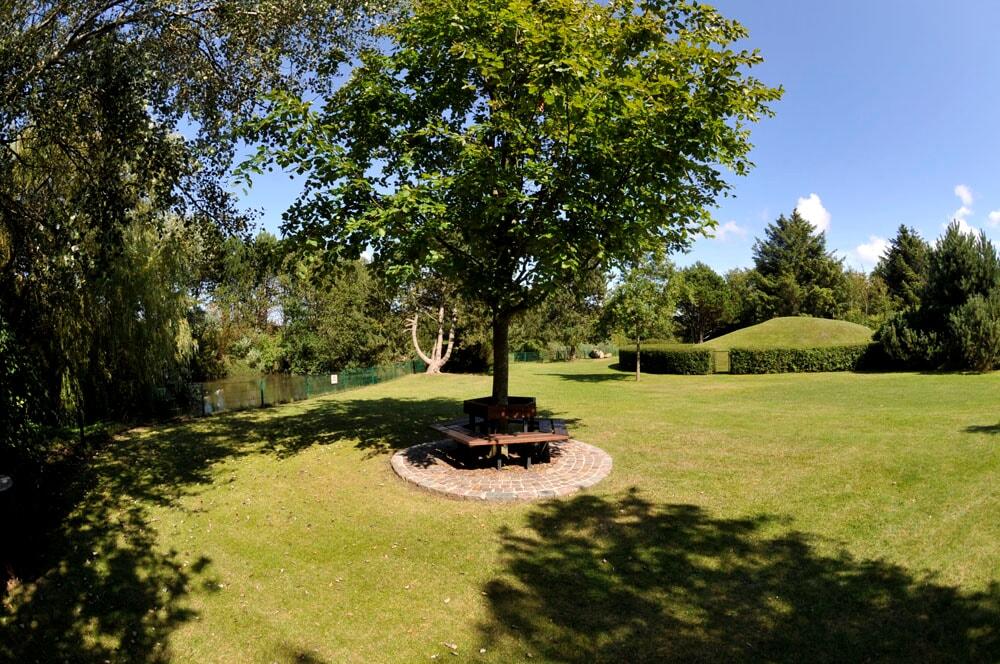 Avenarius Park