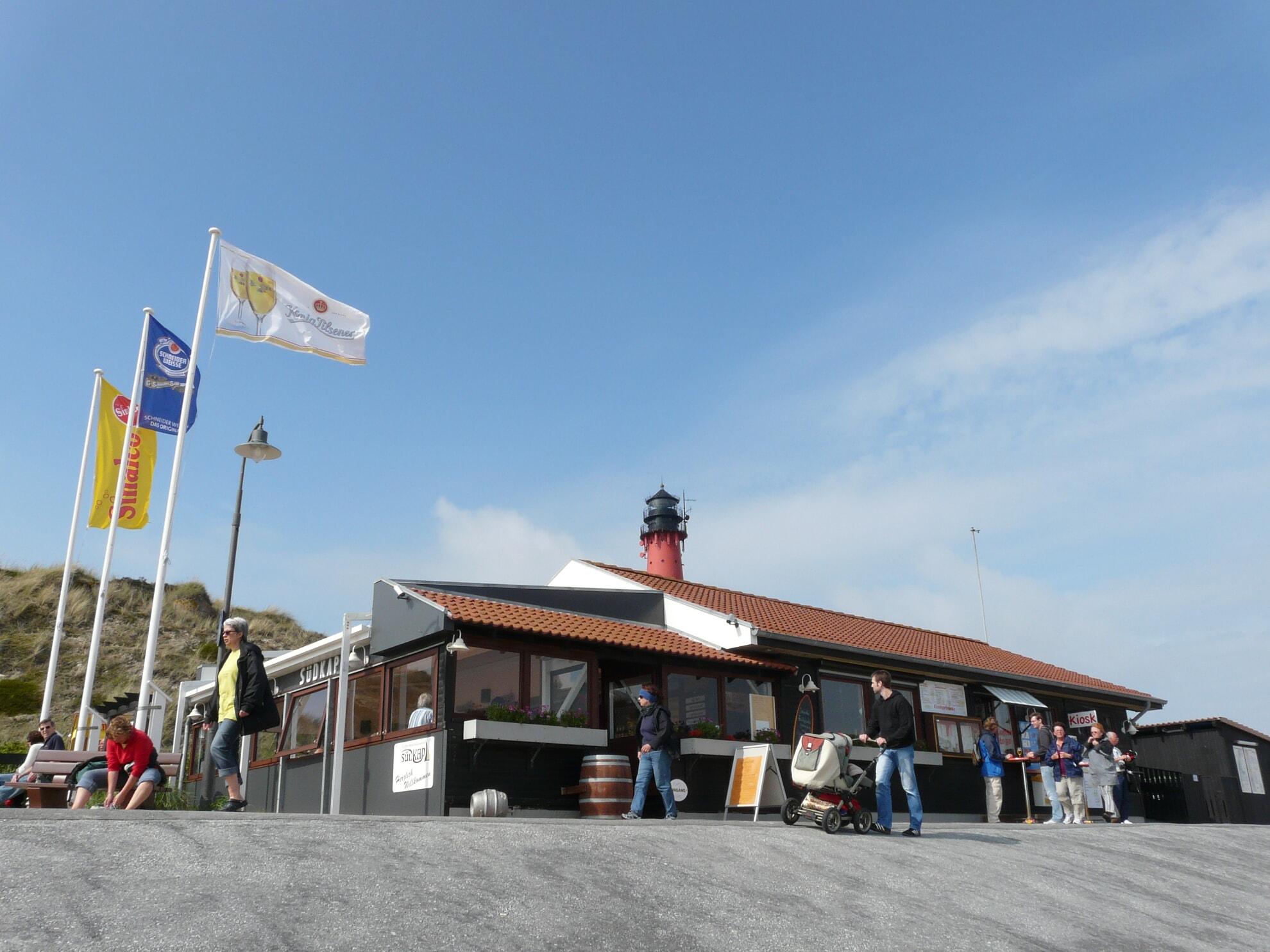 Restaurant Südkap