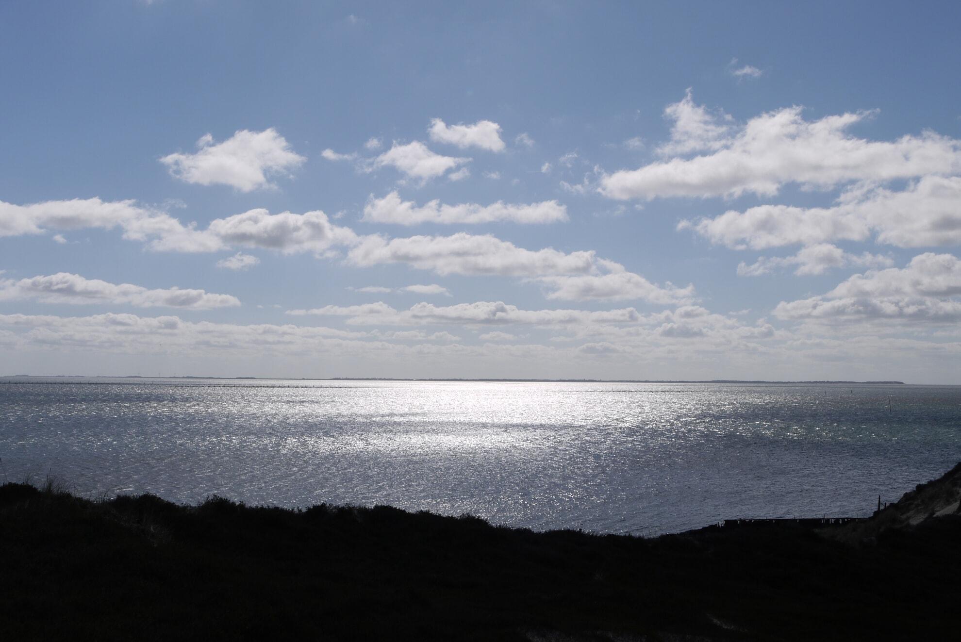 Wattenmeer Hörnum