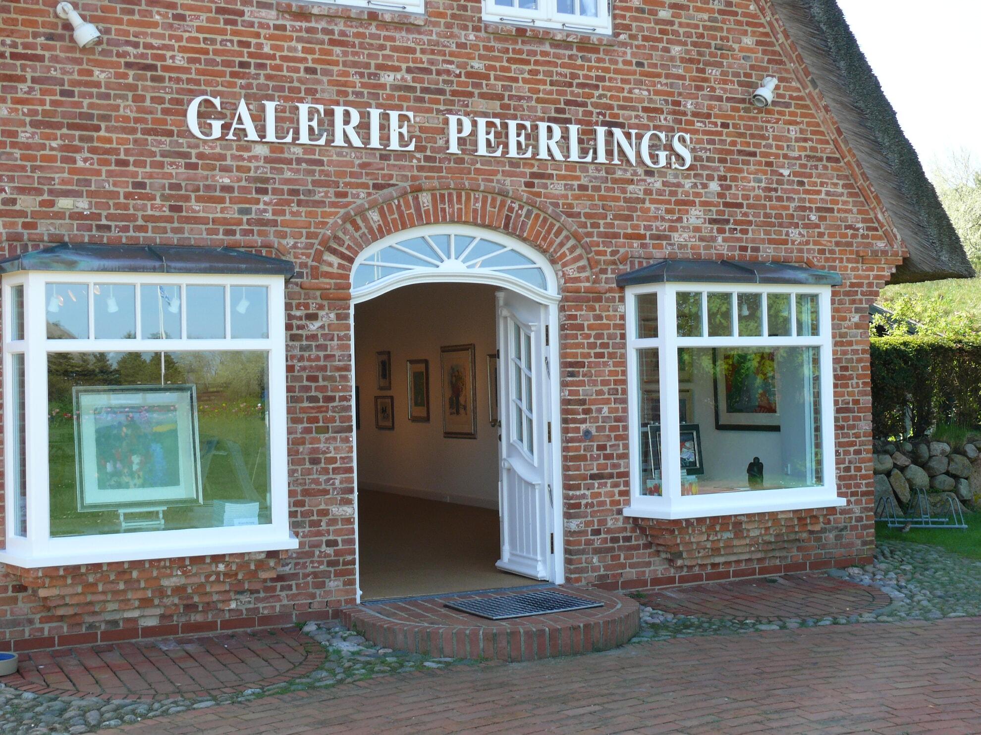 Galerie Peerlings