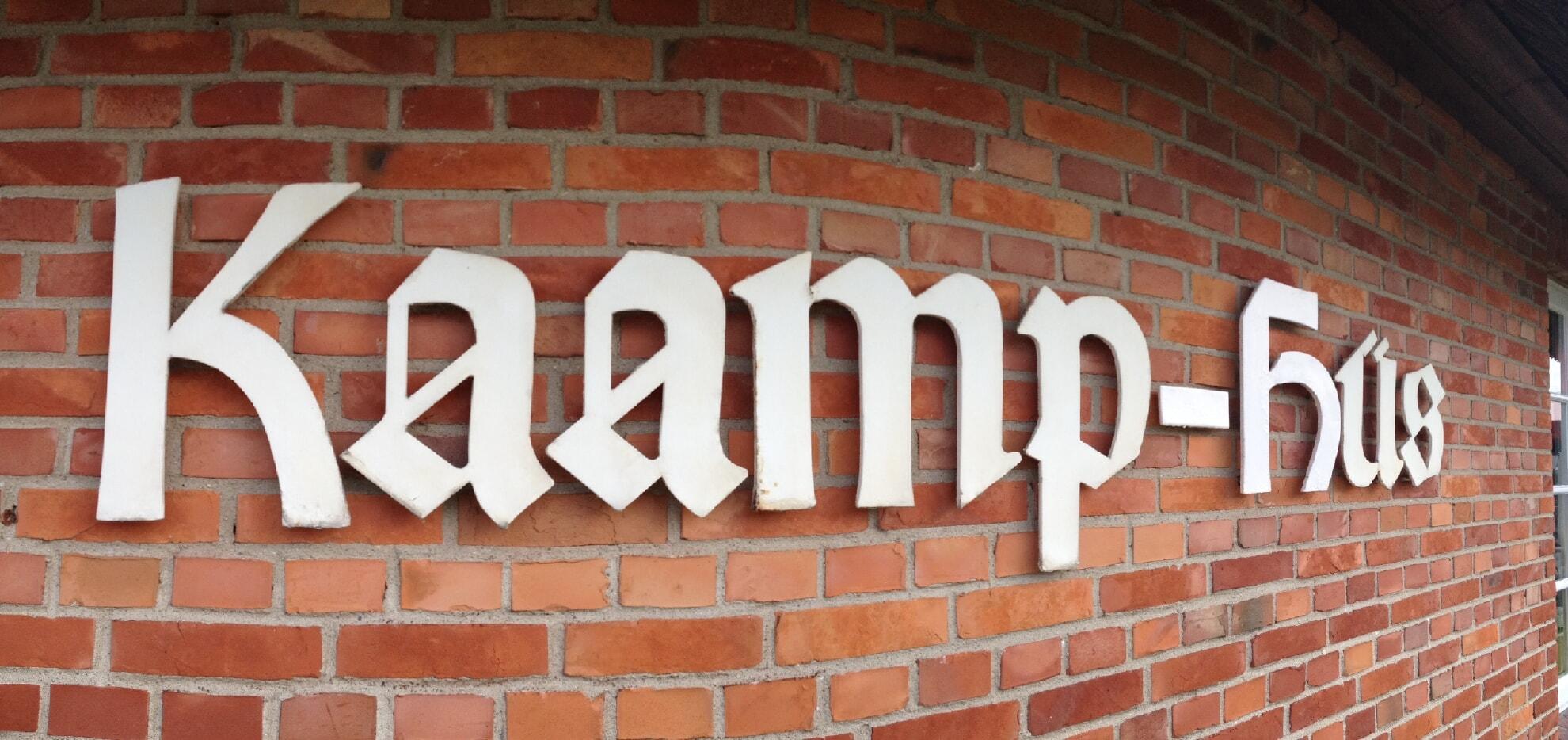Galerie im Kaamp-Hüs