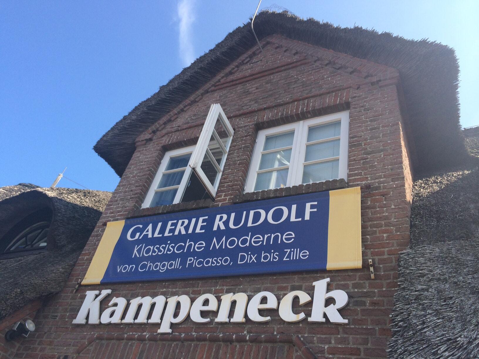 Galerie Rudolf
